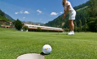 Quellenhof Golfwochen fr Ihren speziellen Golfurlaub in Sdtirol